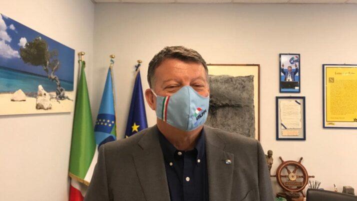 Intervista al Segretario Generale della UIL PierPaolo Bombardieri
